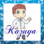 kazuya 確率 プロフィール